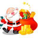 santa-gifts-bag-icon