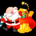 santa-gifts-bag-icon